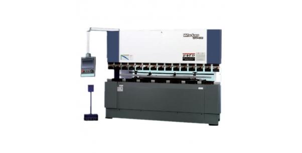 CNC folding machine 100T