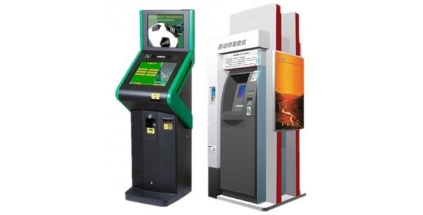ATM sheet metal