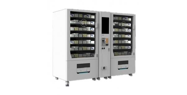 Dispensing machine sheet metal