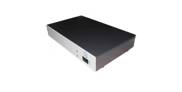 Precision sheet metal case