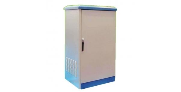 Non-standard distribution cabinet